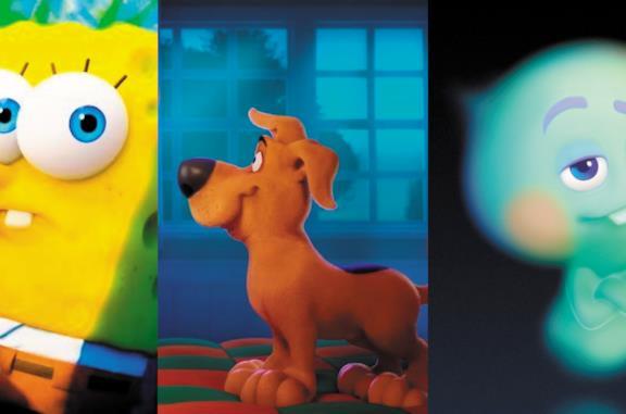 I film per bambini e ragazzi da non perdere in uscita nel 2020