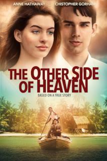 Poster L'altro lato del paradiso