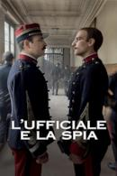 Poster L'ufficiale e la spia