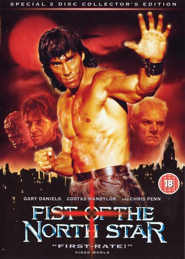 Fist of the north star live action