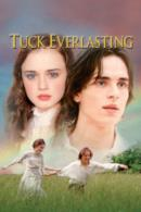 Poster Tuck everlasting: Vivere per sempre