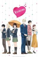 Poster Koikimo