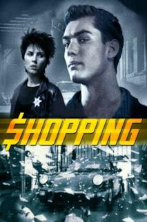 Poster Shopping