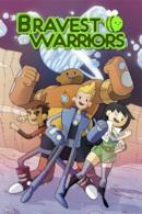 Poster Bravest Warriors