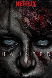 Poster Haunted