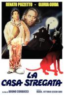 Poster La casa stregata
