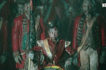 Betaal: trailer e trama della nuova serie horror originale di Netflix