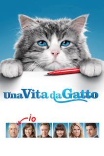 Poster Una vita da gatto