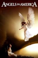 Poster Angels in America