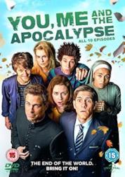 You, Me & The Apocalypse [DVD]