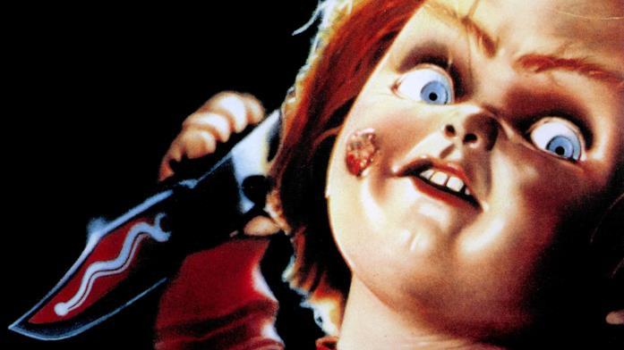 Chucky, la bambola assassina