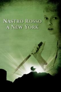 Poster Rosemary's baby: nastro rosso a New York