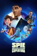 Poster Spie sotto copertura