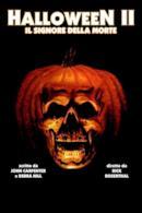 Poster Halloween II - Il signore della morte