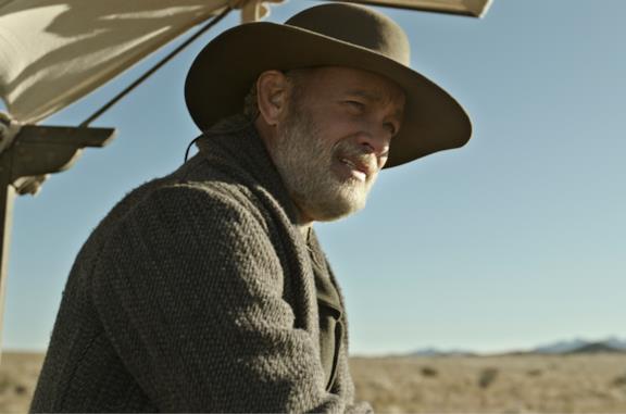 Meno male che c'è Tom Hanks: la recensione del film Netflix Notizie dal mondo
