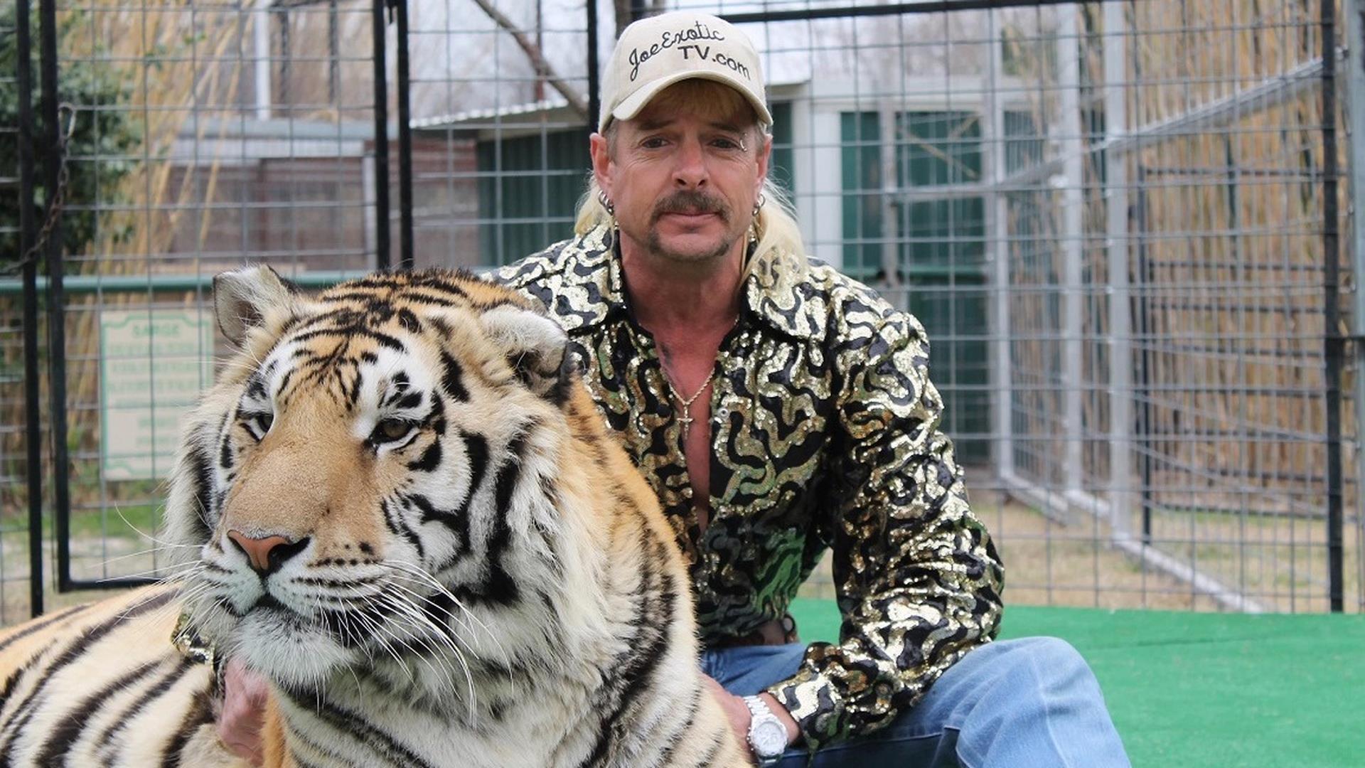 Tiger King, che fine hanno fatto i protagonisti della serie Netflix