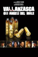 Poster Vallanzasca - Gli angeli del male