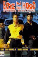 Poster Boyz n the hood - Strade violente