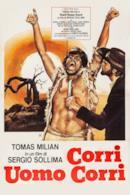 Poster Corri uomo corri