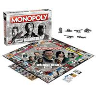 Monopoly The Walking Dead (Versione Italiana)