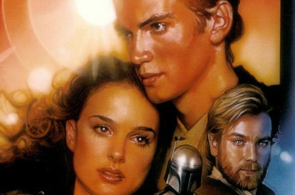 Fox avvertì George Lucas che un Anakin bambino avrebbe distrutto Star Wars