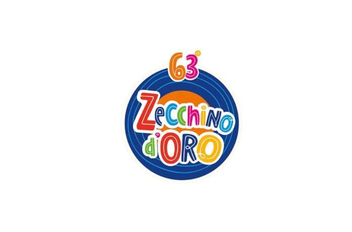 Logo dello Zecchino d'Oro 63