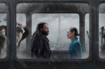 Snowpiercer, la recensione completa della prima stagione