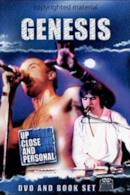Poster Genesis: Up Close and Personal