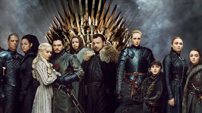 Game of Thrones: il cast della stagione 8