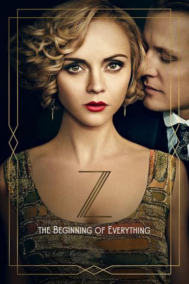 Poster Z: L'Inizio di Tutto