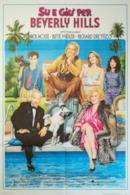 Poster Su e giù per Beverly Hills