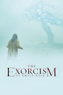 Poster The Exorcism of Emily Rose