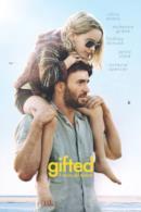 Poster Gifted - Il dono del talento