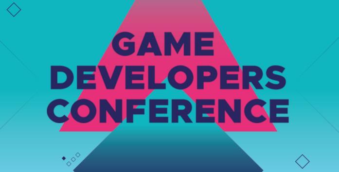 Il logo della Game Developers Conference 2020