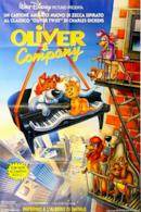 Poster Oliver & Company