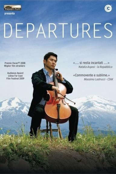 Poster Departures