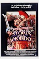Poster La pazza storia del mondo