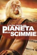 Poster L'altra faccia del pianeta delle scimmie