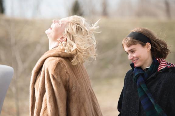 Carol e Therese