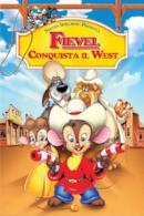 Poster Fievel conquista il West