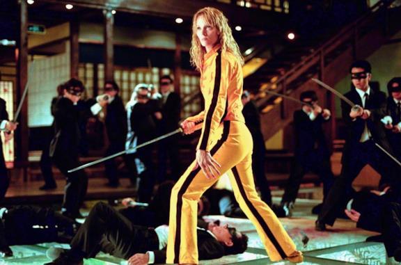 Quentin Tarantino ha un'idea (e che idea!) per Kill Bill 3
