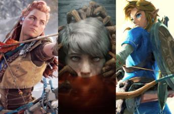 Alcuni dei videogame in uscita nel 2021
