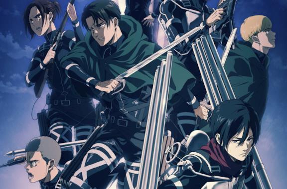 L'Attacco dei Giganti: nuovo spot per la stagione finale dell'anime