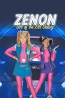 Poster Zenon, la ragazza stellare