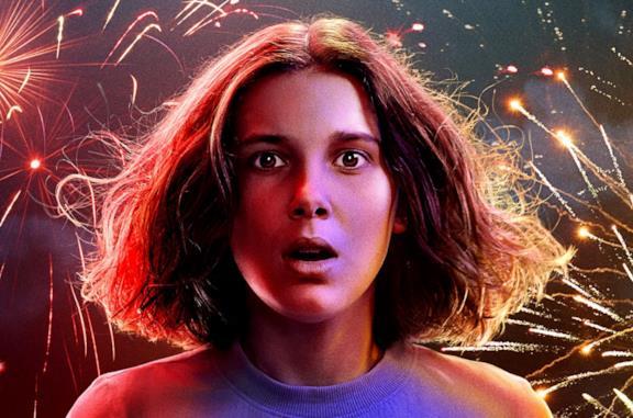 Damsel, il nuovo film fantasy Netflix con Millie Bobby Brown