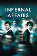 Poster Infernal Affairs