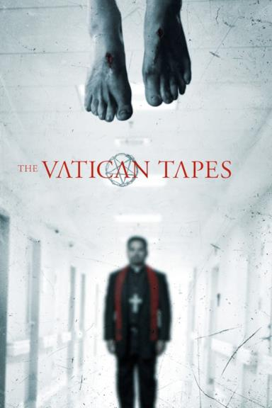 Poster The Vatican Tapes