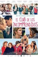 Poster Il club degli incompresi