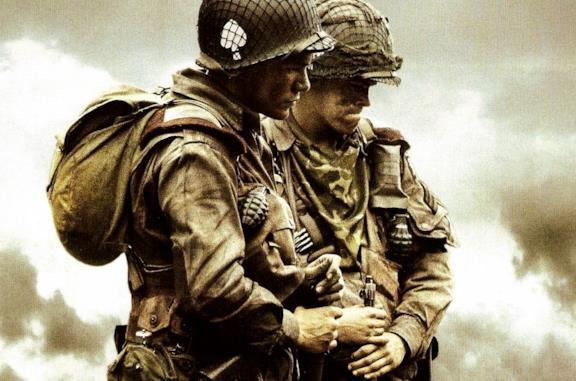 Band of Brothers: la storia vera, i numeri, gli incidenti sul set