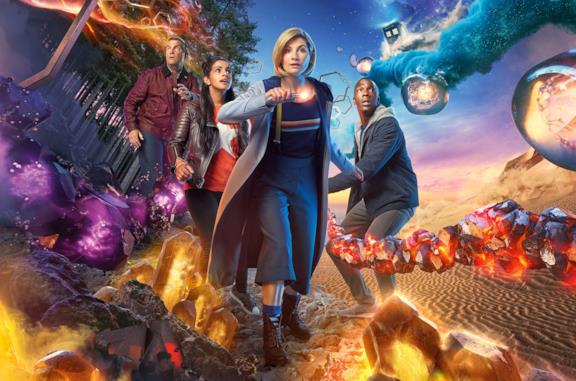 Doctor Who: l'addio di Chris Chibnall e Jodie Whittaker e i primi rumor sul prossimo Dottore